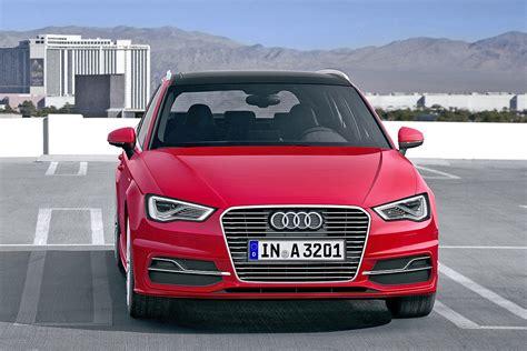 Neuer Audi A3 Preis by Audi A3 E Preis Bilder Autobild De