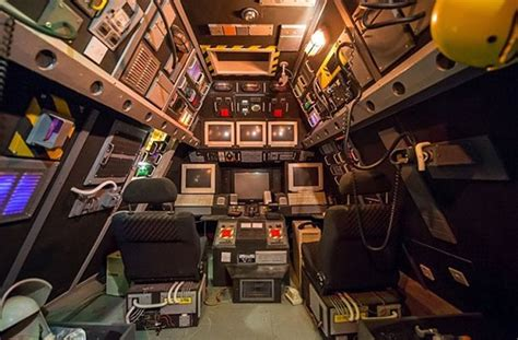 house spaceship attic traditional house hides a secret room its