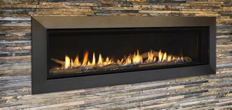 echelon ii direct vent 48 quot majestic gas fireplace