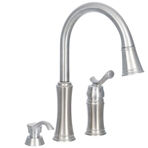 popular kitchen faucets most popular kitchen faucet finish