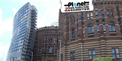 planet tt bank austria halle gasometer planet tt in der bank austria halle im gasometer wien