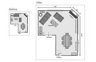 Rectangle Living Room Furniture Arrangement » Home Design 2017