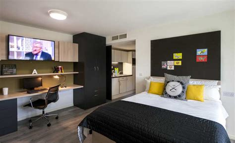 the lyra student accommodation downing students