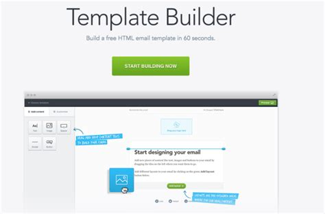 5 free and responsive email templates