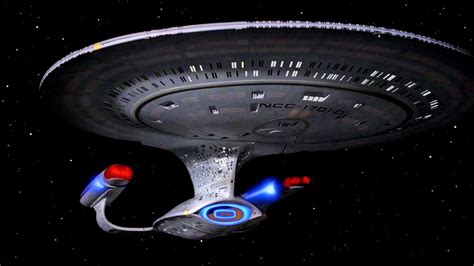 In The Enterprise trek discovery starloggers