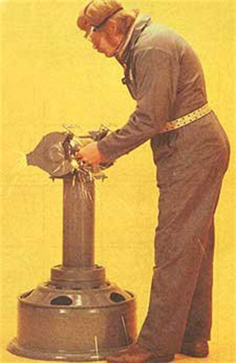 how to make a bench grinder stand use repurposed junk to make a bench grinder stand diy mother earth news