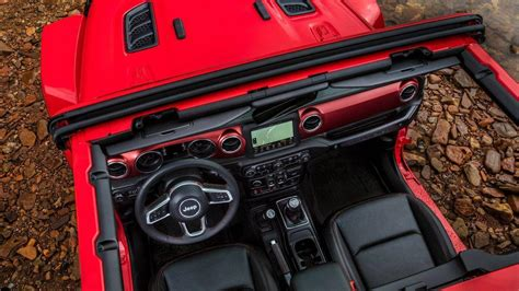 jeep wrangler interior 2018 jeep wrangler interior specs features bachman