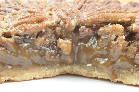 corn syrup  pecan pie pastry chef author eddy van