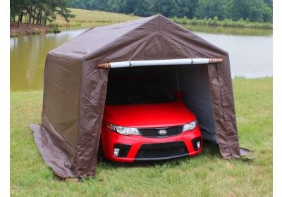 cing awnings for cars buy large canopies at lowest prices storageshedsoutlet com