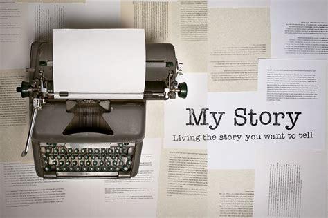 My Story my story crosspointe