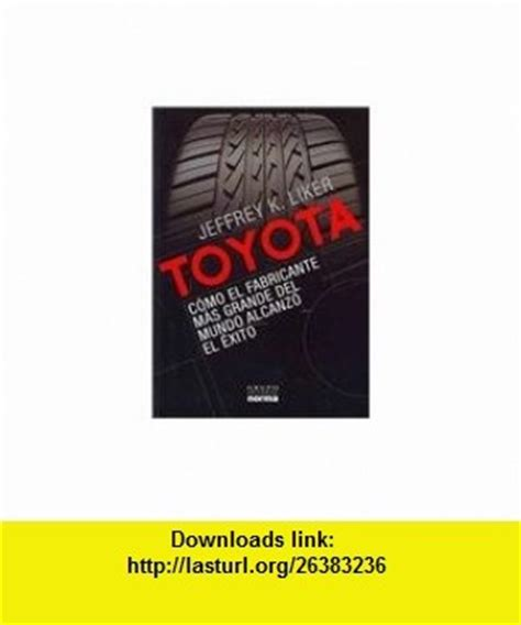 The Toyota Way Pdf Toyota Talent Developing Your The Toyota Way Pdf