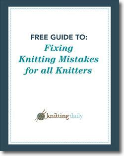 how to fix a mistake in knitting 1000 images about how to knit on