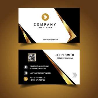 tarjetas de presentacion negras fotos y vectores gratis