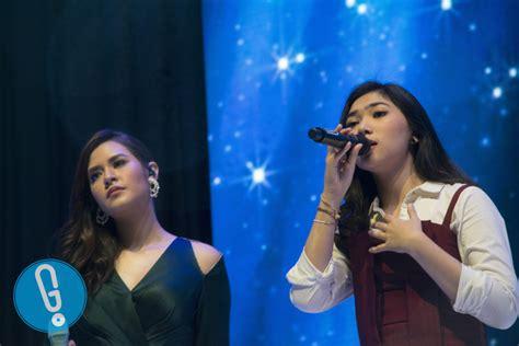 diva indo 4 diva indonesia siap til di konser ayat ayat cinta