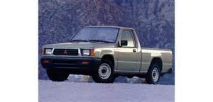 1992 Mitsubishi Mighty Max For Sale 1992 Mitsubishi Mighty Max Specifications