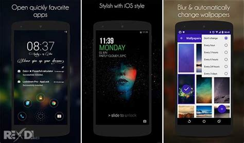 lock screen pro apk hi locker your lock screen 2 0 1 unlocked apk for android