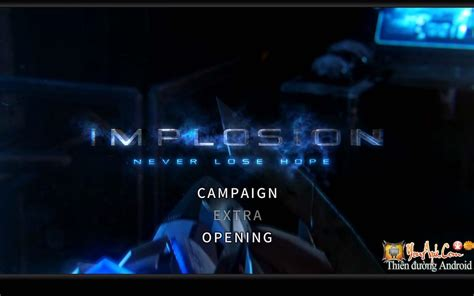 implosion full version android implosion hd mod tiền game rpg 3d skill đẹp cho android