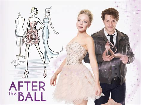 After The portia doubleday on after the ball the