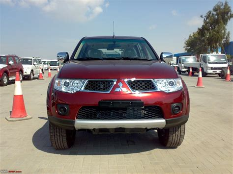 mitsubishi india 2014 pajero promotion in uae html autos post