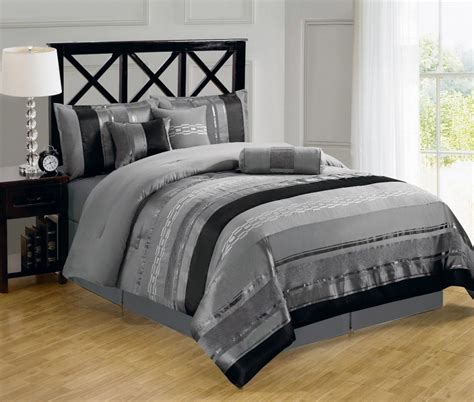 black bedding amusing silver bedding set fox full size along with