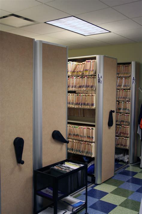 file management pipp mobile storage systems