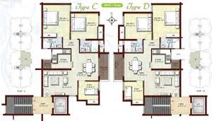 Floor Plan Synonym Overview Roopam At Medavakkam Chennai Srivilas