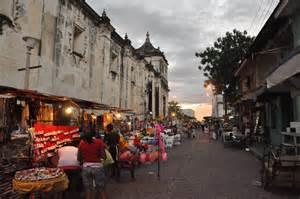 file street in le 243 n nicaragua 5 jpg wikimedia commons