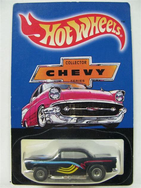 Diecast Wheels 55 Chevy Splatter Paint Series Collector 410 40 best wheels 1957 chevy images on chevy wheels and diecast