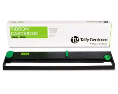 Tally Genicom Printer 2265 product description
