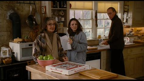 kitchen movies quot the family stone quot a house for the holidays