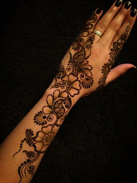 mehndi tattoo designs for girls henna mehndi designs 2013 eid henna designs for