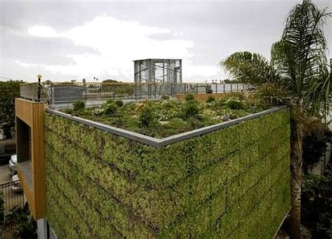 living roof solar system green walls with green roof 6 solar duct modular