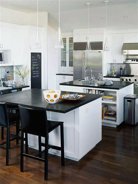 double island kitchen double kitchen island designs practical design solutions