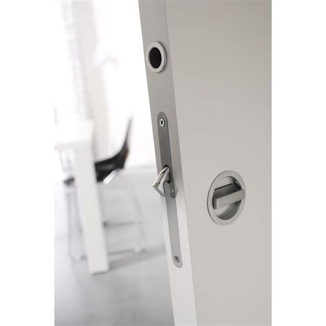 loquet de porte coulissante poign 233 e tire doigt pour porte coulissante pleine ou