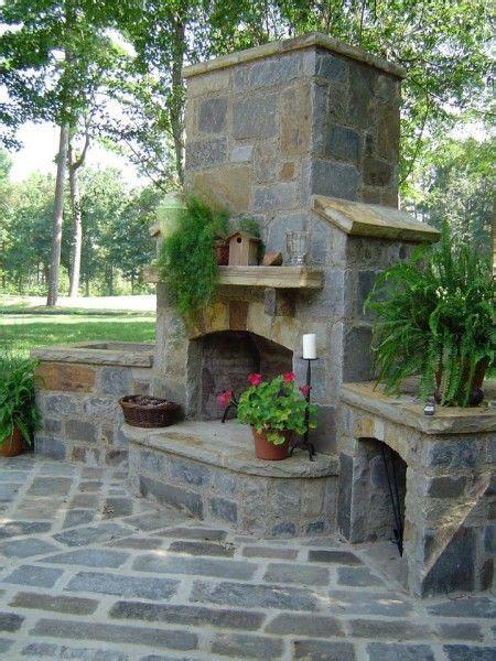 chiminea ideas best 25 outdoor fireplace designs ideas on