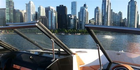 boating license vancouver downtown vancouverboatrentals vancouver boat rentals