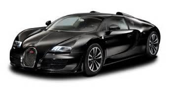 Bugatti Sports Cars Black Bugatti Veyron Grand Sport Vitesse Car Png Image