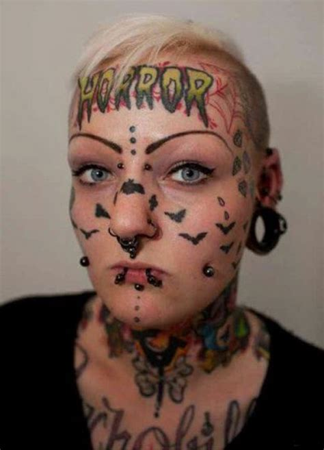 horrible tattoos bad tattoos 15 absurd fails team jimmy joe