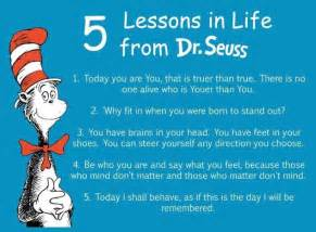 Bathroom Anxiety 5 Lessons In Life From Dr Seuss Orlando Espinosa