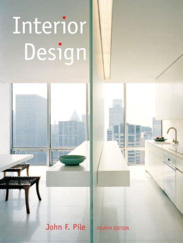 pile interior design interior design 4th edition