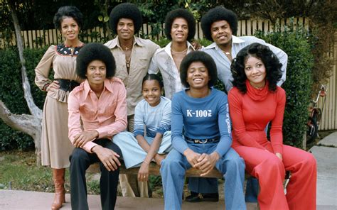 jackson s the jackson family michael joe jackson