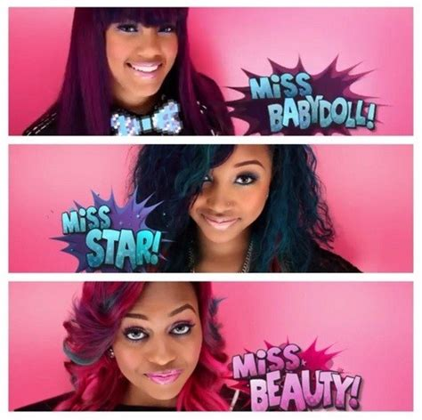 That Is Omg by Omg Girlz
