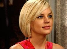 Hairstyles Of Maxie On Gh | kirsten storms gorgeousness pinterest kirsten storms