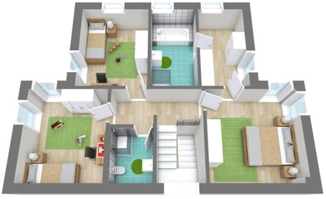 app wohnung planen roomsketcher freeware de