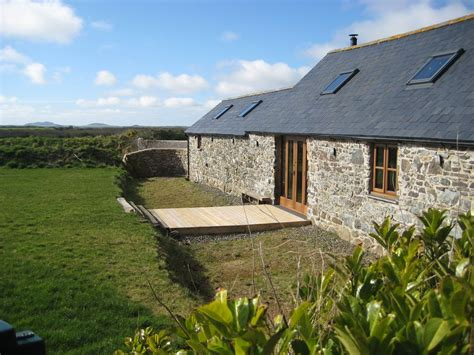 Swallows Nest Cottage by W1967 Cottage A Mile From St Davids Discounts Available 8152325