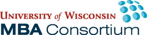 Consortium Mba Application by Of Wisconsin Mba Program