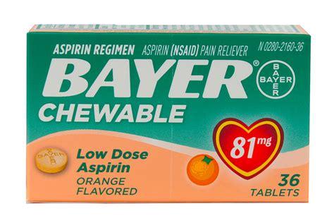 aspirin dose image gallery low dose aspirin