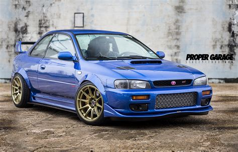 subaru impreza 98 for sale nasioc view single post 98 r sti proper garage view