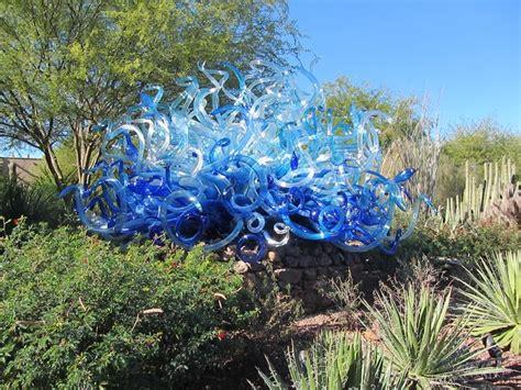 chihuly desert botanical garden chihuly desert botanical gardens garden ideas pinterest
