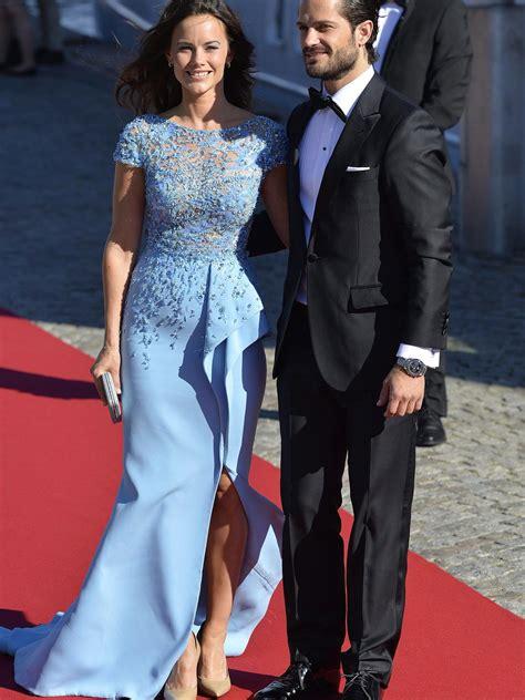 Hochzeit Und Philip by 246 Ser Polterabend Sofia Hellqvist Und Prinz Carl